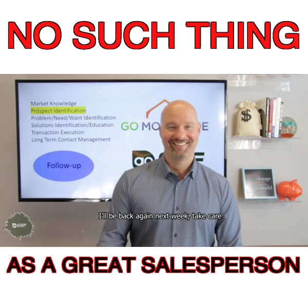No such thing as a great salesperson-thumb